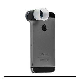 Zestaw 3 obiektywów Olloclip makro do iPhone 5 5S SE