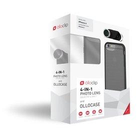Zestaw obiektywów Olloclip Kit do iPhone 6 oraz 6s