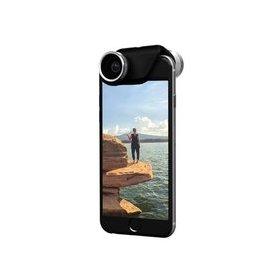 Zestaw 4 obiektywów Olloclip do iPhone 6 / 6s / 6 Plus / 6s Plus