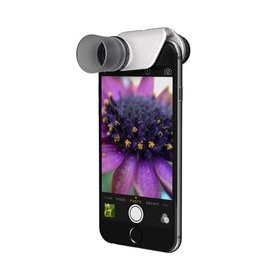 Zestaw obiektywów Olloclip Macro Pro do iPhone 6 / 6s / 6 Plus / 6s