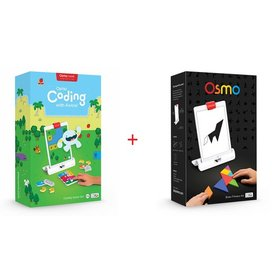 Osmo Coding Super Kit