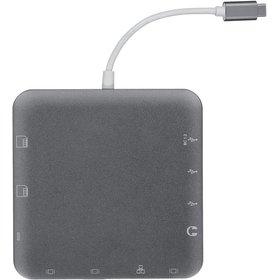 eSTUFF USB-C Hub