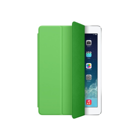 Apple Smart Cover green