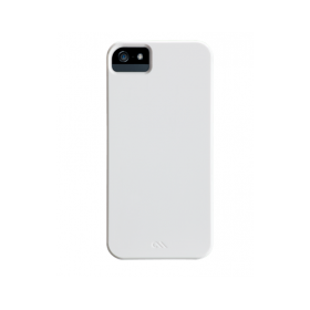 case-mate Barely There white