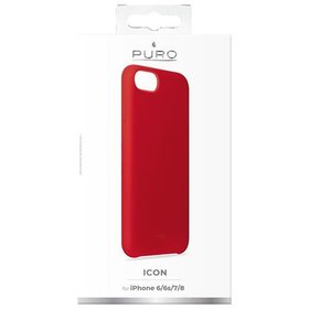 PURO ICON Cover iPhone 6 6s 7 8
