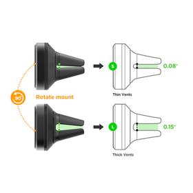 iOttie iTap Magnetic Travel Kit