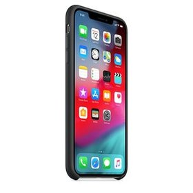Apple Silicone Case do iPhone XS Max