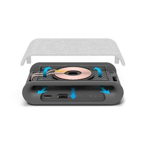 iOttie iON Wireless Pad Plus