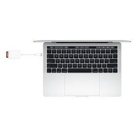 Przejściówka ze złącza USB-C na czytnik kart SD