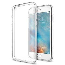 Etui Spigen Air Skin do iPhone 6 i 6s
