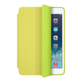 Apple Smart Case do iPad Mini żółte