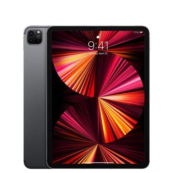 Apple iPad Pro 11'' M1 256GB Wi-Fi + Cellular - gwiezdna ...