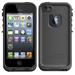 Lifeproof Fre czarna do iPhone 5